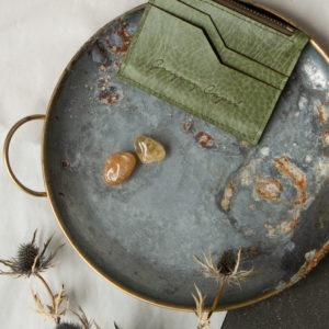 porte feuille claude gregory capel atelier de maroquinerie lille