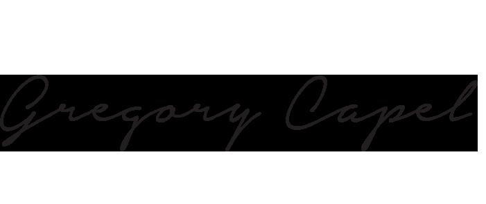 Gregory Capel - Atelier de maroquinerie