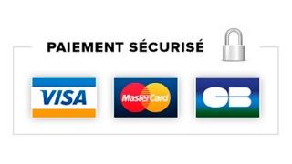 paiement sécurisé mutli cartes site e-shop gregory capel
